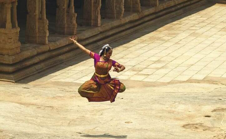 Classical dance sequences